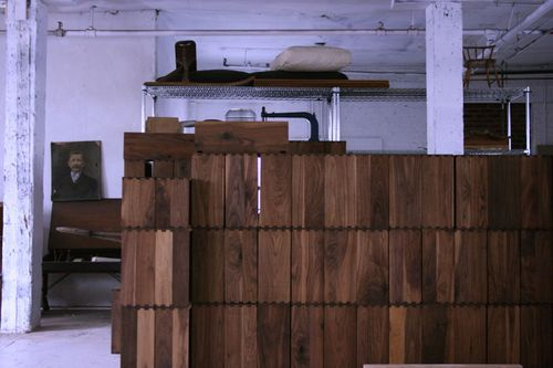 Stacked Drawers for BDDW