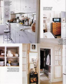 TOBrien - Kitchen - ElleDecor