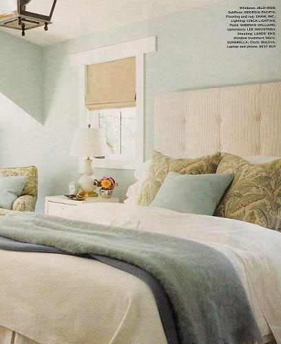 From Cottage Living, October 2006