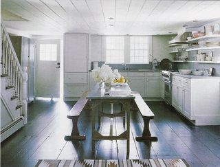 Cunningham - Interior Designer - ElleDecor